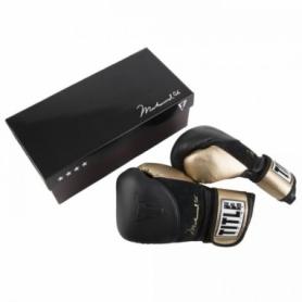 Перчатки боксерские TITLE Boxing Ali Legacy Training (FP-8466-V) - Фото №4