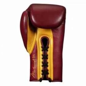 Перчатки боксерские TITLE Boxing Ali Limited Edition Sparring (FP-8474-V) - Фото №2
