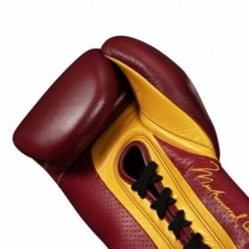 Перчатки боксерские TITLE Boxing Ali Limited Edition Sparring (FP-8474-V) - Фото №3