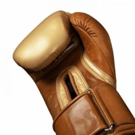 Перчатки боксерские TITLE Boxing Ali Limited Edition Comeback Bag (FP-8476-V) - Фото №3