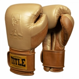 Перчатки боксерские TITLE Boxing Ali Limited Edition Comeback Training (FP-8480-V)