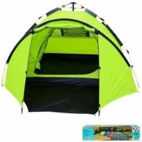 Палатка четырехместная автоматическая Mimir 900 (MM900)