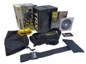 Петли тренировочные Trx P6 Home Gym (82286-P6)