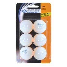 Набор мячей для настольного тенниса Donic Jade ball, 6 шт (618371)