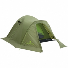 Палатка трехместная Ferrino Tenere 3 Green Refurbished (SN928555)