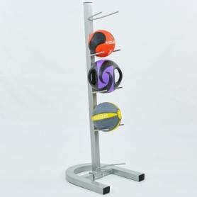 Стойка для медболов Pro Supra TA-8218