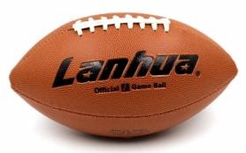 Мяч для американского футбола Lanhua VSF9, №9