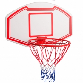 Щит баскетбольний Ballshot, 90х60 см (S005)
