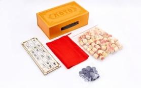 Лото Hobby World IG-8820 - бронзовое, 23x13x7,5 см