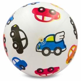 Мяч резиновый детский Chillafish (FB-0386)