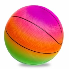 Мяч баскетбольный резиновый Legend (BA-1900)