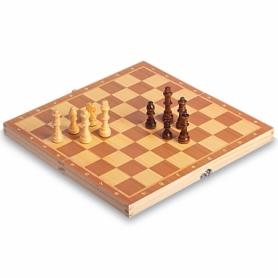 Шахматы деревянные на магнитах W6703, 34х34 см
