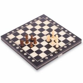 Шахматы деревянные W8013, 29х29 см