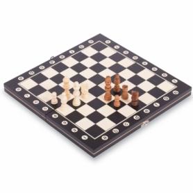 Шахматы деревянные W8014, 34х34 см