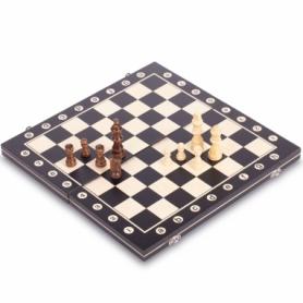 Шахматы деревянные W8015, 39х39 см