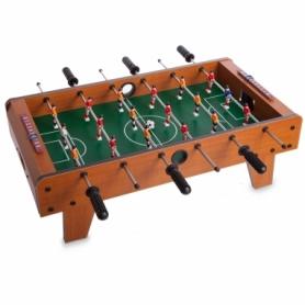 Игра Настольный футбол на штангах Tabletop (Z-62), 69х37х22см