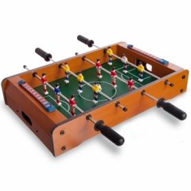 Игра Настольный футбол на штангах Tabletop (Z-51), 51х30х8,5см