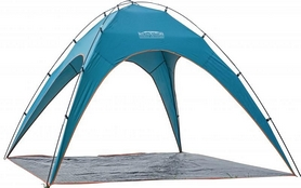 Палатка трехместная пляжная Kilimanjaro SS-06t-039-3