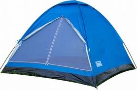 Палатка двухместная Kilimanjaro 2017 SS-06t-101-2m синяя
