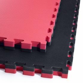 Татами (ласточкин хвост) 4FIZJO Mat Puzzle EVA (4FJ0199), 100x100x4 cм