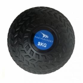 Медбол Slam Ball Pro Yakimasport YS-100422, 5 кг