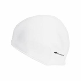 Шапочка для плавания Spokey Summer Cap (SL85343) - белая