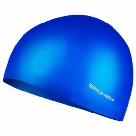 Шапочка для плавания Spokey Summer Cap (SL83958) - синяя