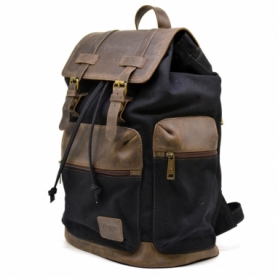 Рюкзак городской кожаный Tarwa (RAc-0010-4lx)
