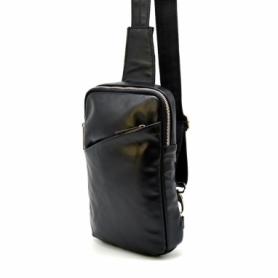 Мини-рюкзак кожаный Tarwa (GA-0204-4lx)