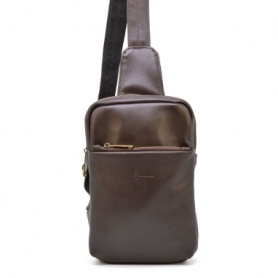 Мини-рюкзак кожаный Tarwa (GC-0204-3md)