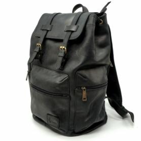 Рюкзак городской кожаный Tarwa (RA-0010-4lx)