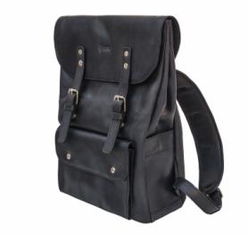 Рюкзак городской кожаный Tarwa (RA-9001-4lx)