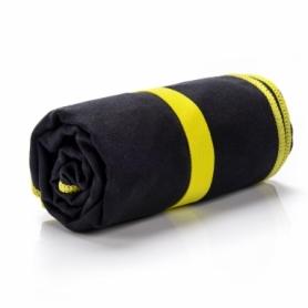 Быстросохнущее полотенце Meteor Towel из микрофибры - L (80х130 см)