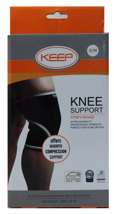 Фиксатор колена LiveUp Knee Support Keep (LS5646A)