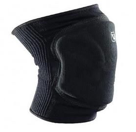 Наколенник защитный Knee Support LiveUp черный