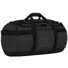 Сумка-рюкзак Highlander Storm Kitbag 65 Black (SN927450), 65 л