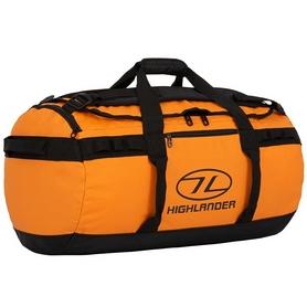 Сумка-рюкзак Highlander Storm Kitbag 65 Orange (SN927452), 65 л