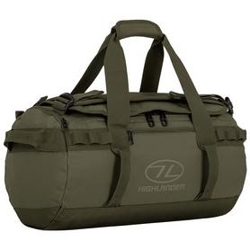 Сумка-рюкзак Highlander Storm Kitbag 65 Olive Green (SN927453), 65 л