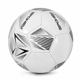 Мяч футбольный Spokey Stensil (SL925393), №5