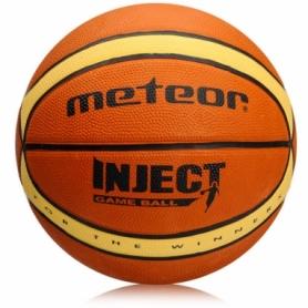 Мяч баскетбольный Meteor Inject, №7 (SL07072)