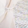Детская палатка (вигвам) Springos Tipi XXL TIP14 White/Mix - Фото №2