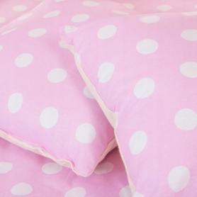 Детская палатка (вигвам) Springos Tipi XXL TIP09 White/Pink - Фото №3