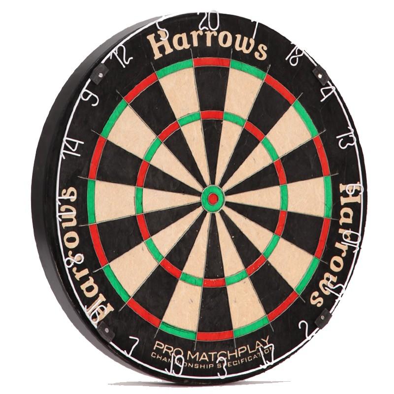 Дартс классический из сизаля Mardle Pro Matchplay Board JE18D, 45 см