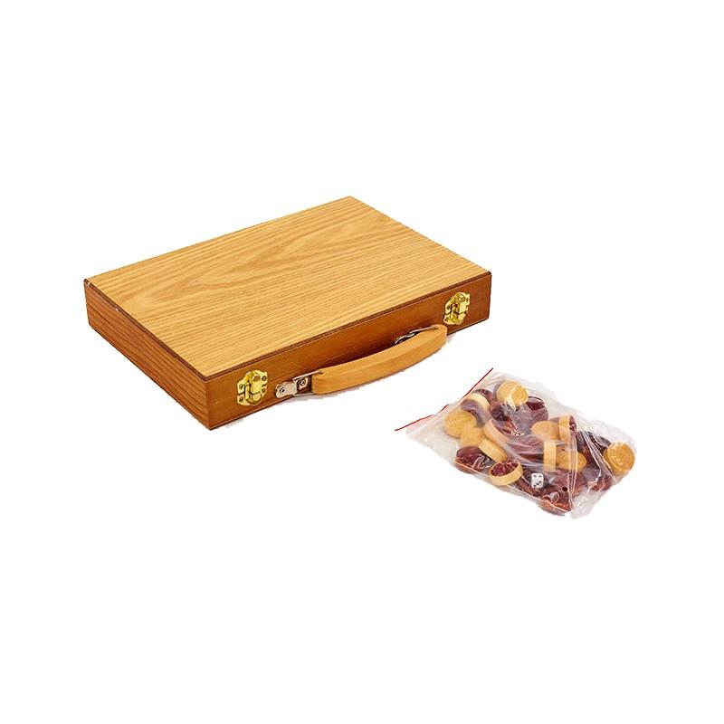 Нарды деревянные IG-9911, 28x40см