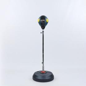 Груша скоростная напольная водоналивная MAXXMMA (RAB02), d-21см