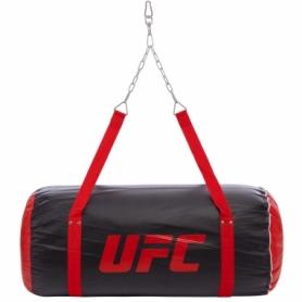 Мешок боксерский апперкотный PVC UFC Pкщ UHK-75101, черный
