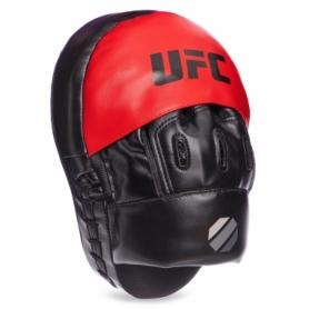 Распродажа*! Лапа изогнутая из PU UFC UHK-69754, красная