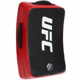 Макивара изогнутая PU UFC Pro UHK-75360, красная