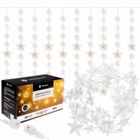 Гирлянда Springos 180 LED CL4004 - белый, 2 м