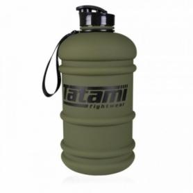 Бутылка для воды Tatami Fightgear, хаки
